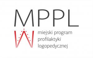 Miejski Program Profilaktyki Logopedycznej
